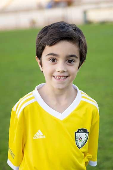 10 - Enzo Santos