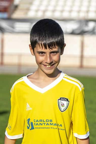 19 - Iker García