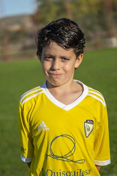 5 - Nicolás Ruiz