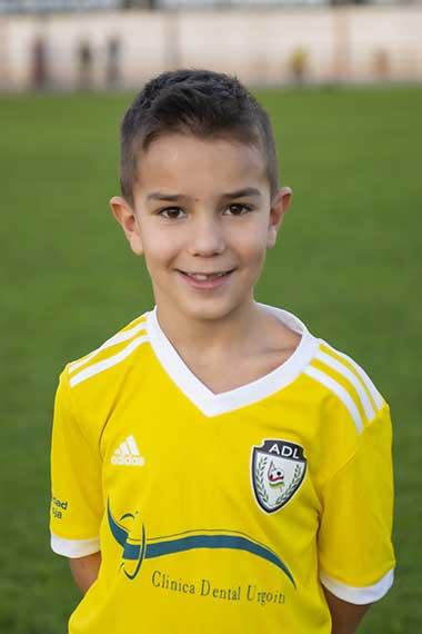 9 - Daniel Miguel