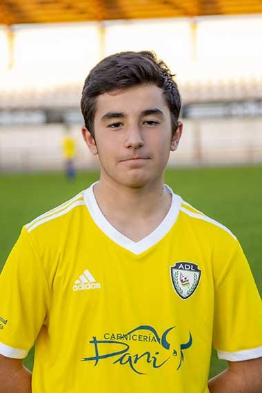 4 - Javier Somalo