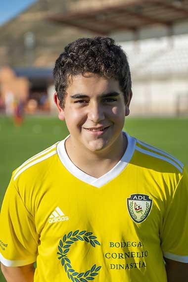 2 - Pablo Gomez