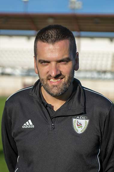José Luis Ezquerro