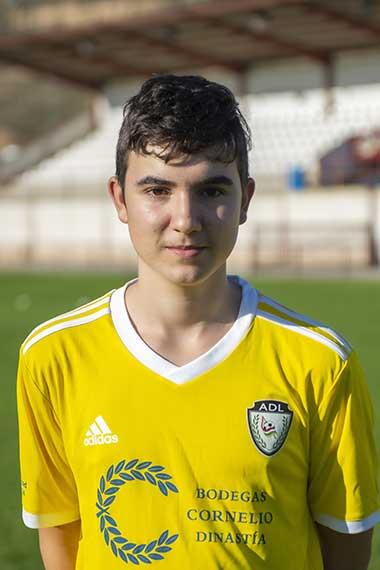 12 - Alejandro Elguea
