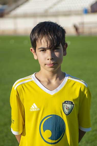 2 - Oscar de Santiago