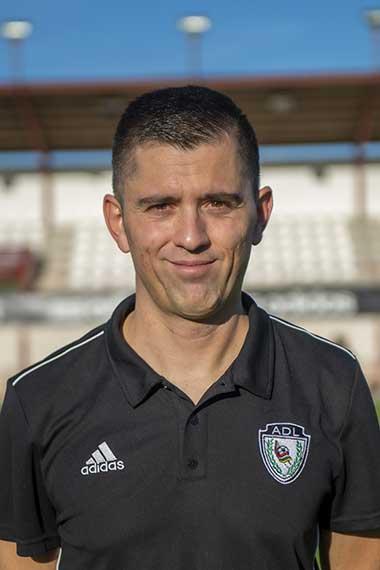Óscar Oroz