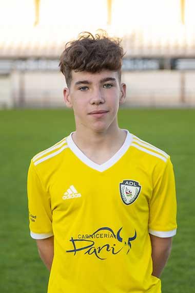 21 - Pablo Herrera