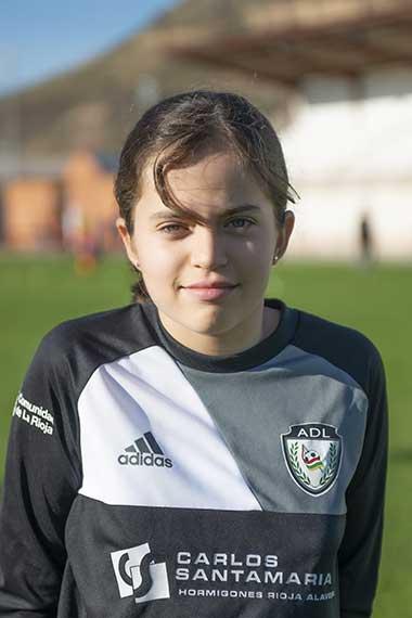 13 - Raquel Azofra