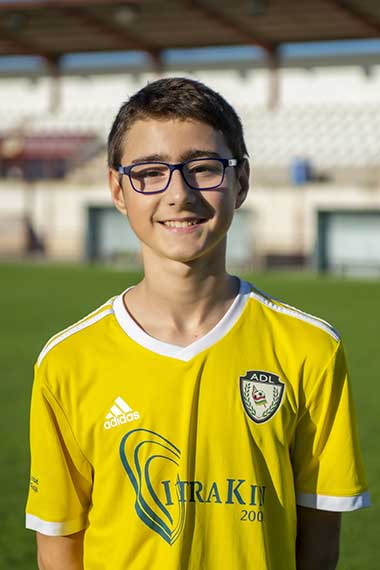 18 - Rubén Vidarte