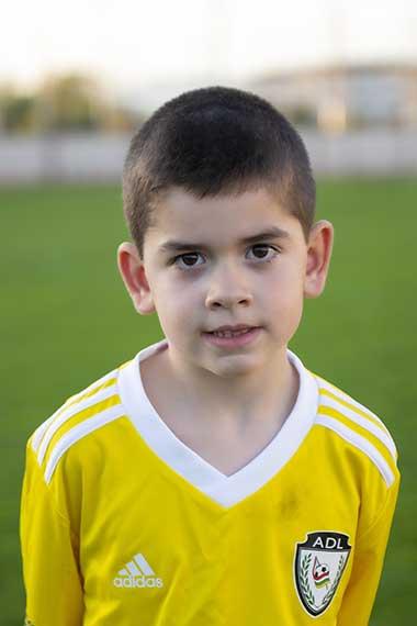 5 - Samuel Ezquerro