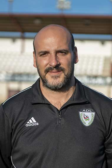 Ángel Grijalba