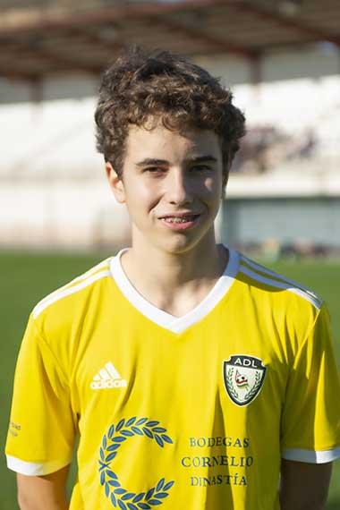 5 - Sergio Nestares